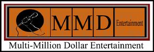 mmd entertainment, multimillion, dollar, entertainment, djchillx, multi-million, artist, singers
